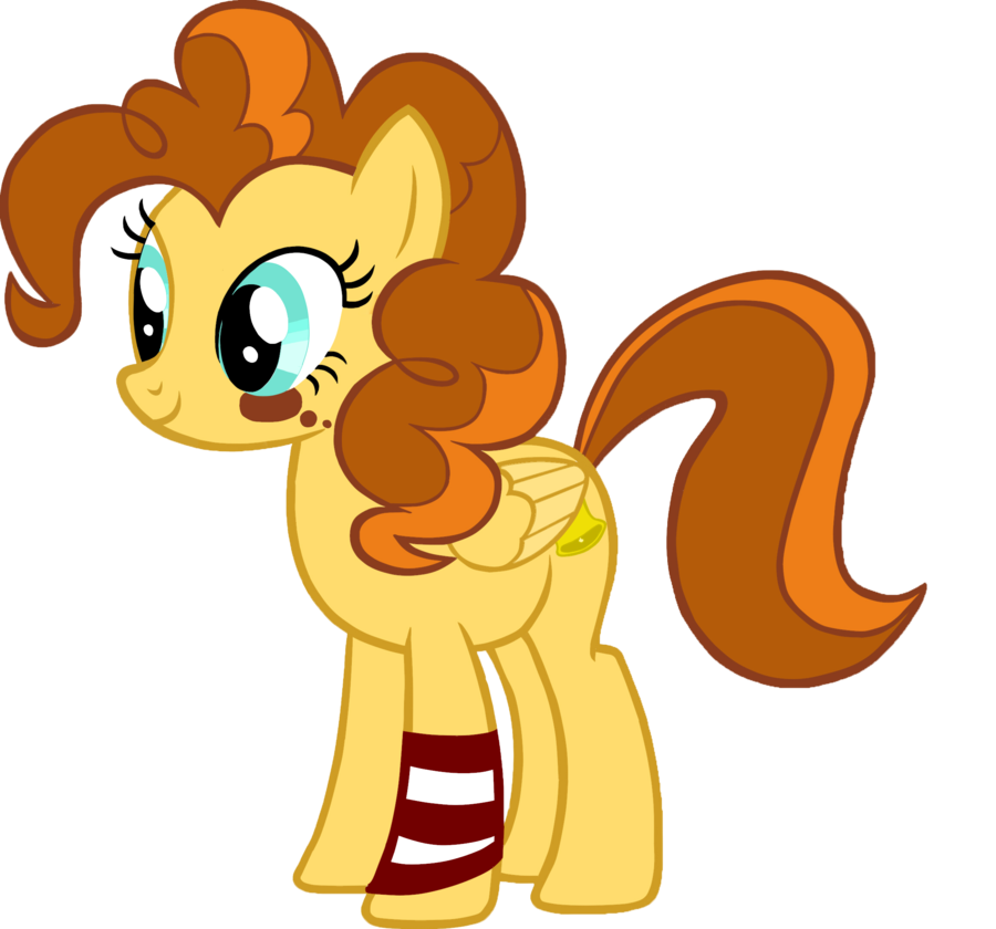 Drawn my little pony own By little My pony character