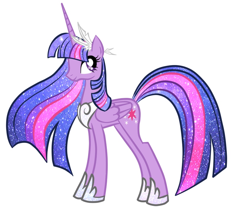 Drawn princess my little pony The Princess my Which Twilight