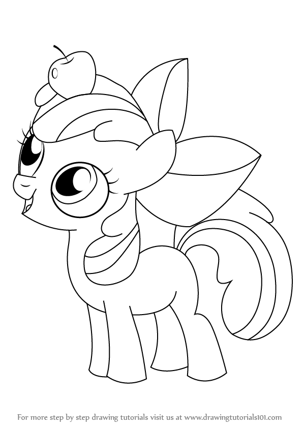 Drawn my little pony real Is Magic from Friendship Friendship