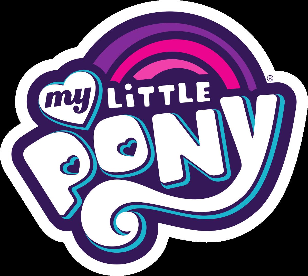 Drawn my little pony small #10