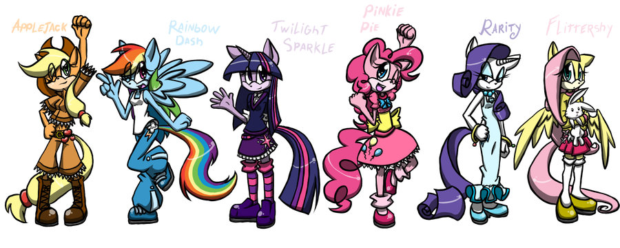 Drawn my little pony sonic amy Page mind Page [Archive] Sonic