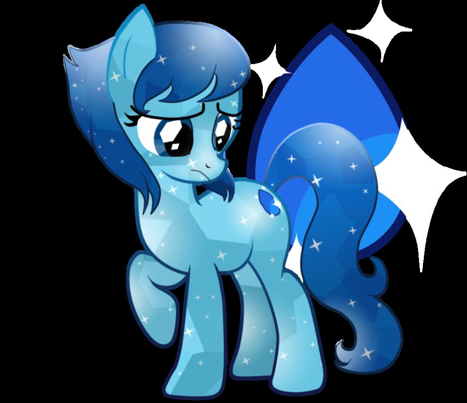 Drawn my little pony water Water Pony Noerusan by DeviantArt