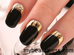 Drawn nail easy Nail do easy mybeautiness Designs