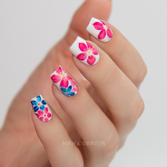 Drawn nail instagram Have If me Summer already