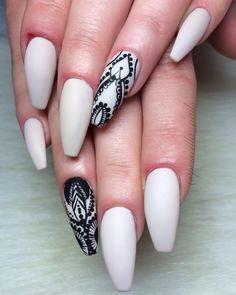 Drawn nail lace Art lace matte Pink nail