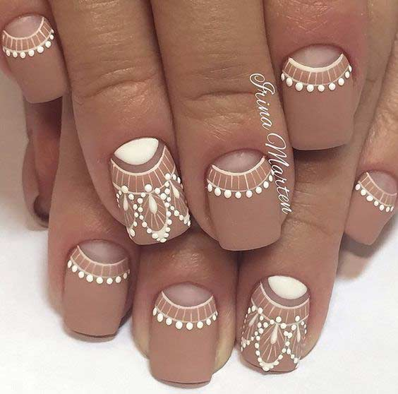 Drawn nail neutral Copy to in 25 Designs
