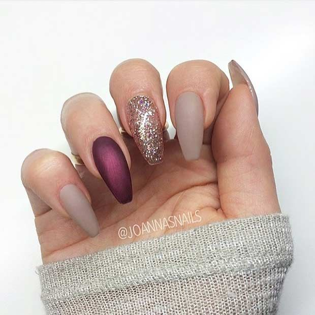 Drawn nail neutral Pinterest to in 25 Designs