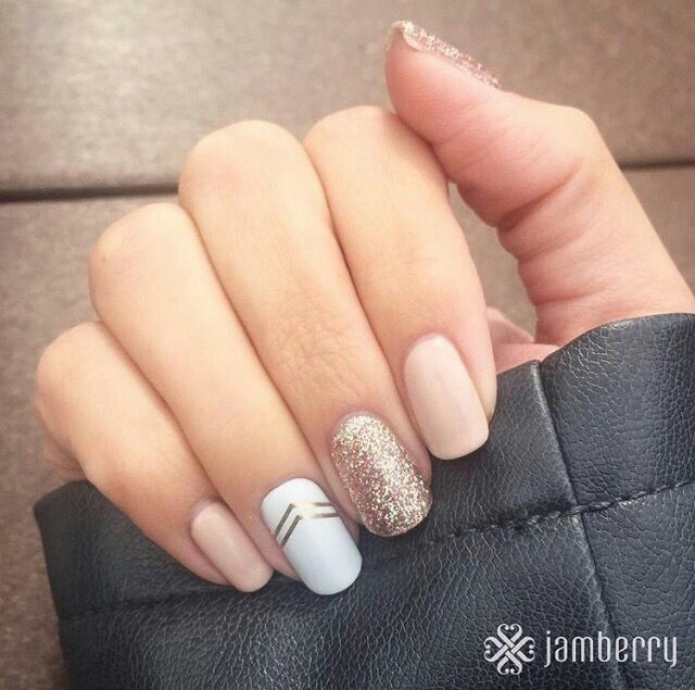 Drawn nail neutral Pinterest on The Find more