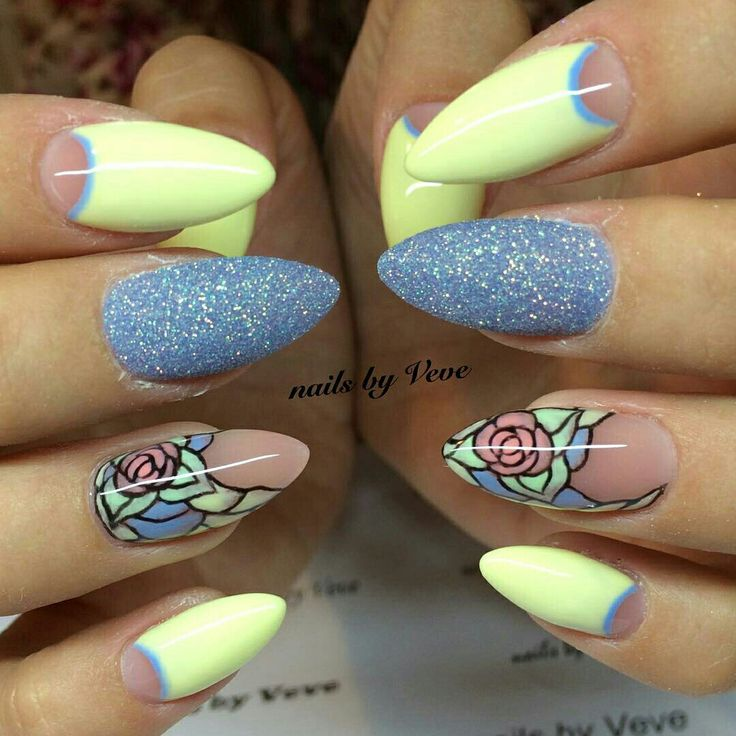 Drawn nail pinterest Find on this on Nail
