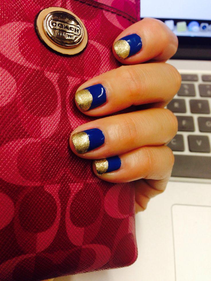 Drawn nail self Makeup nails for and images