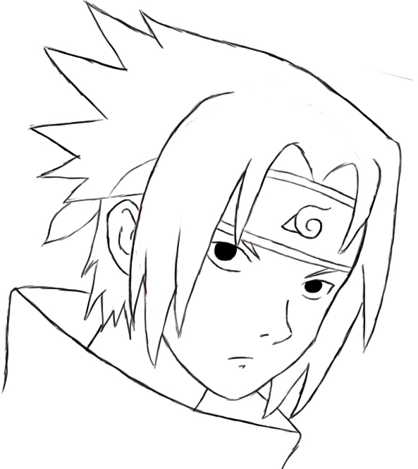Drawn naruto Draw Anime ready To and