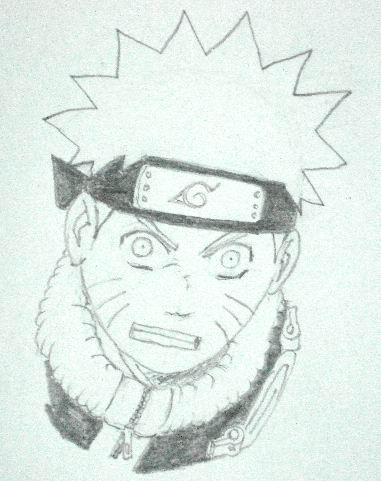 Drawn naruto How To In To Uzumaki