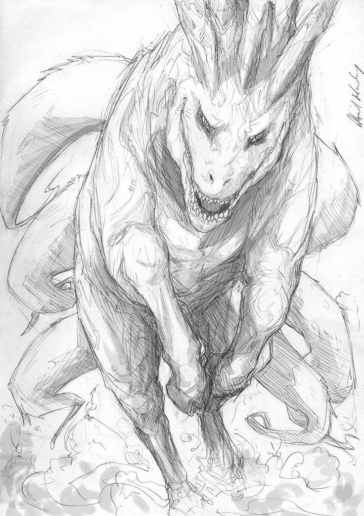 Drawn naruto awesome Naruto Find 110 on Pinterest