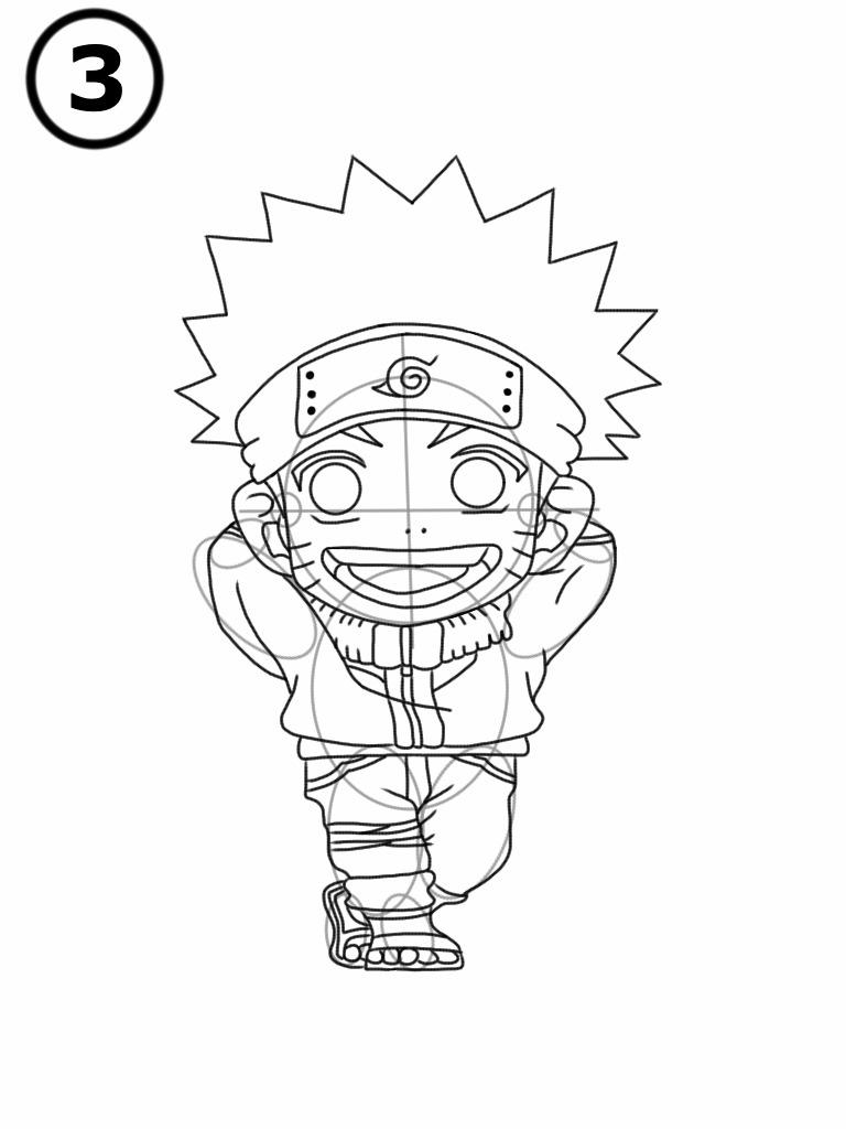 Drawn naruto basic Nonoy this: Manga Share March