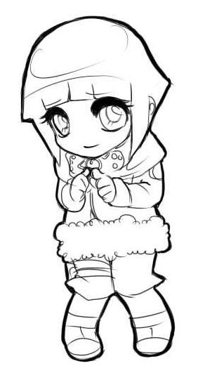Drawn naruto chibi (292×531) jpg LineArt d2z13fx naruto_chibi_hinata_by_animetomboy