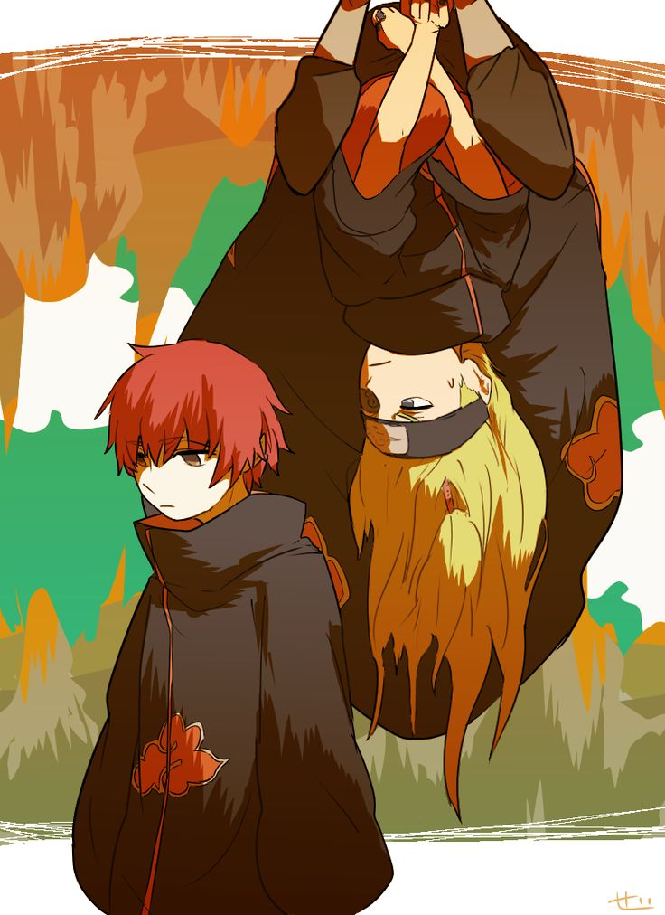 Drawn naruto demon anime Pinterest this about best more