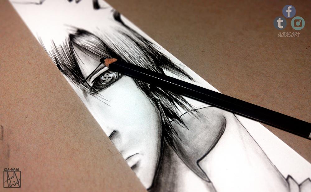 Drawn naruto deviantart DeviantArt Random Journal nagi's by