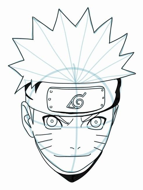 Drawn naruto different style On Drawing Tutorial Best How