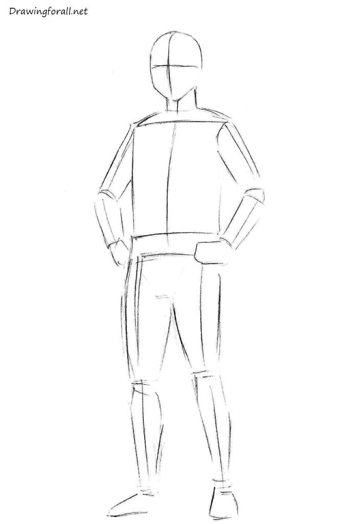 Drawn naruto draw To draw naruto how How
