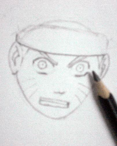 Drawn naruto draw How To Lesson Draw