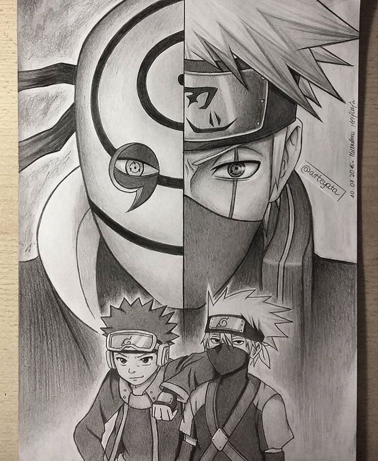 Drawn naruto draw This Pin ideas and Find