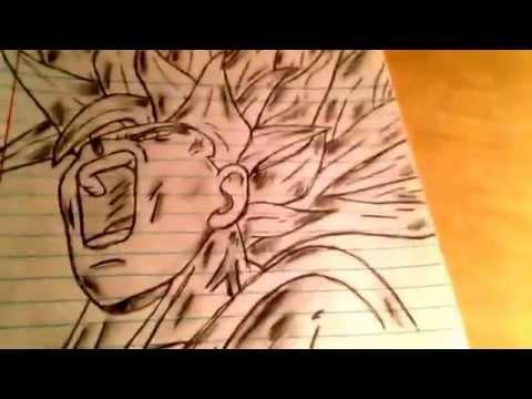 Drawn naruto draw Naruto characters ball and Drawing
