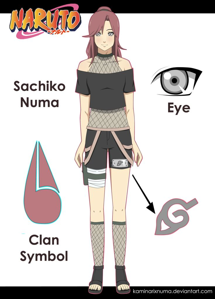 Drawn jeans naruto Naruto on · best images
