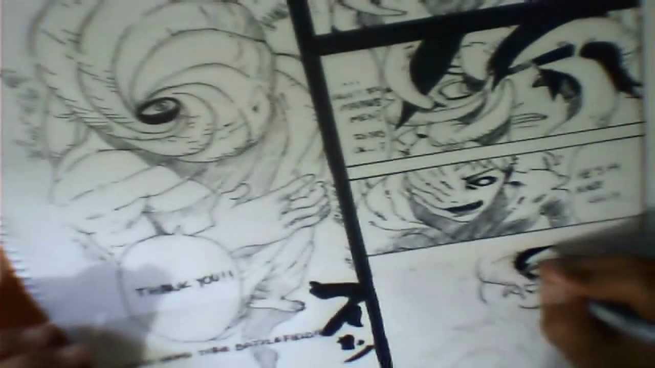 Drawn naruto draw this Drawing  YouTube 603 Naruto