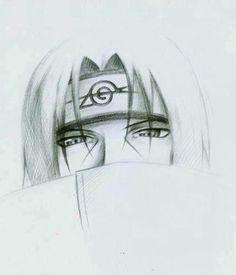 Drawn naruto draw this Hand Uchiha Arteyata drawing By