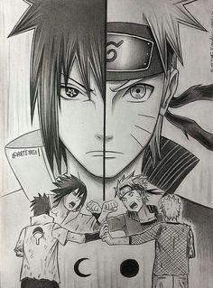 Drawn naruto epic And Naruto Drawing drawings Naruto