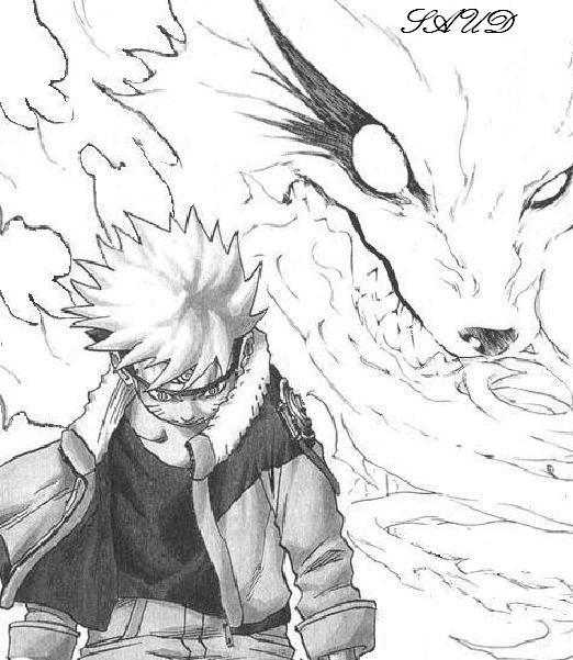 Drawn naruto epic On Naruto deviantART about on