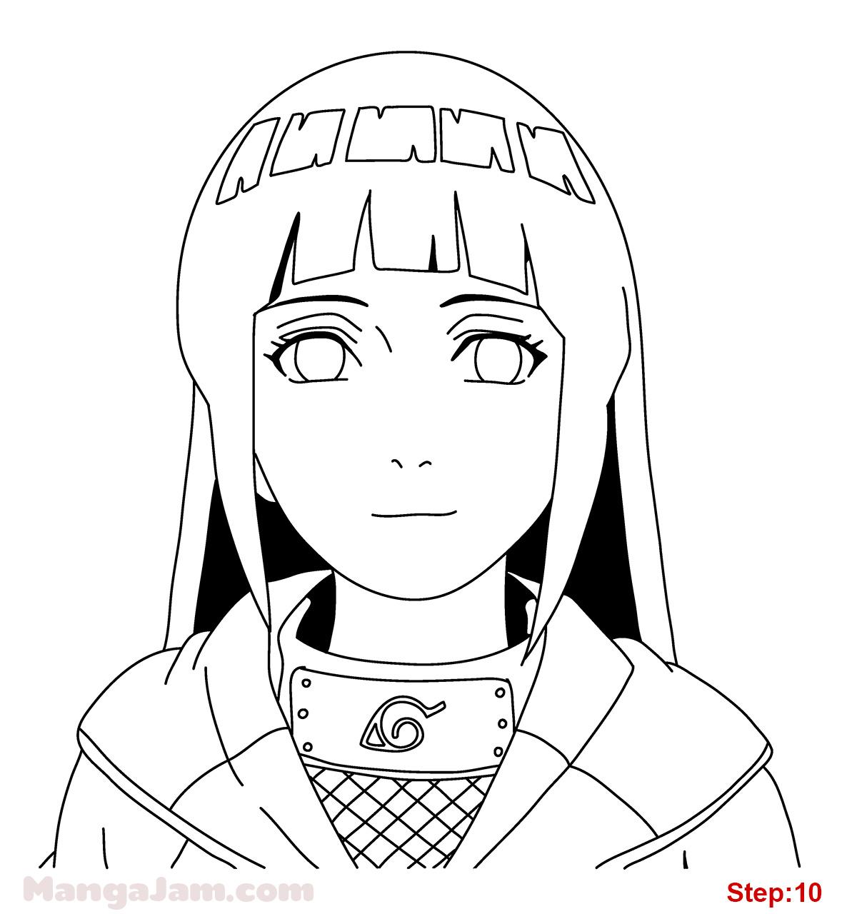 Drawn naruto head Draw to Naruto  to