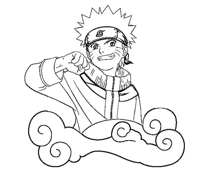Drawn naruto kid Naruto  Pinterest best Kid