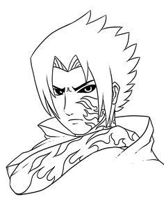 Drawn naruto kid Kids  sasuke Naruto to