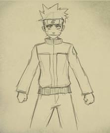 Drawn naruto kid Naruto : How Manga Draw