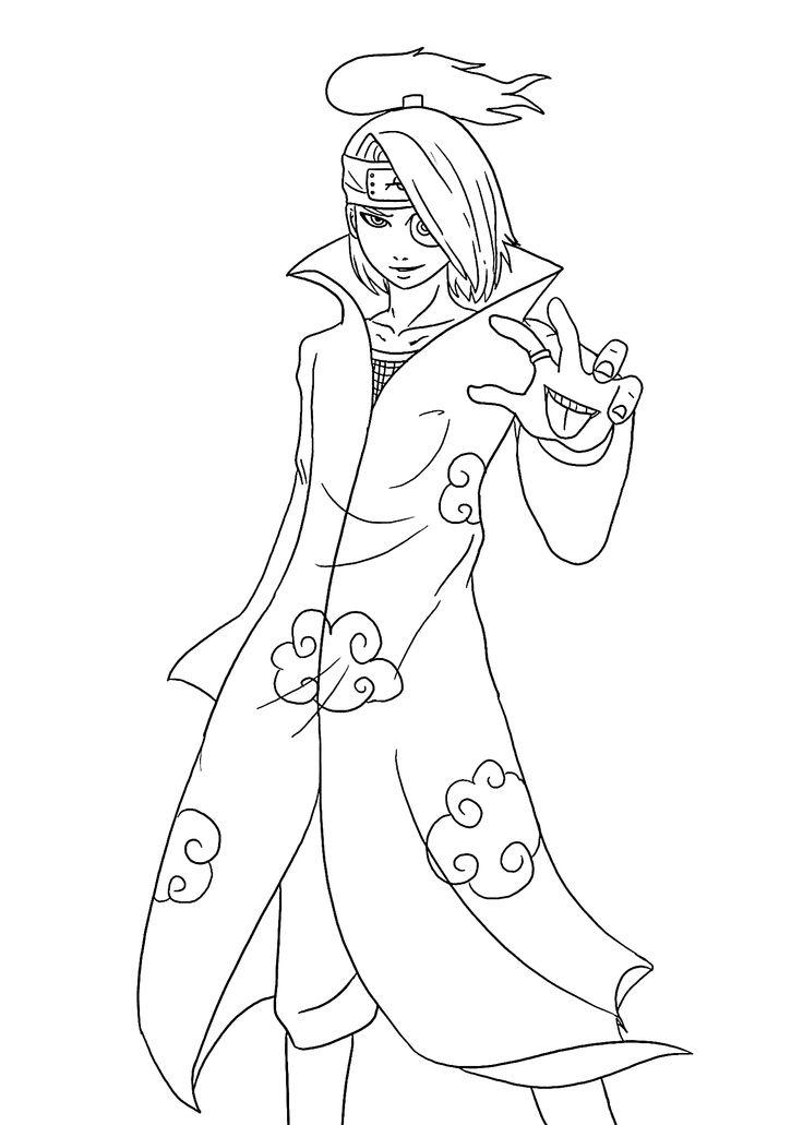 Drawn naruto kid For images Naruto 20 anime