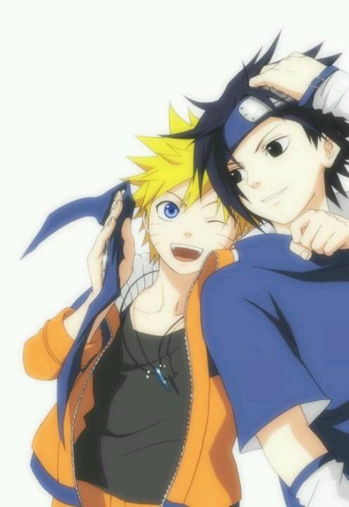 Drawn naruto love Made #Naruto 4 genius! #Sasuke