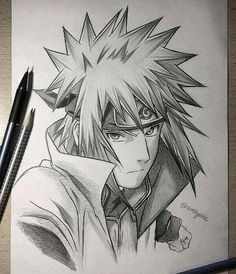 Drawn naruto love Just Shadow How and draw