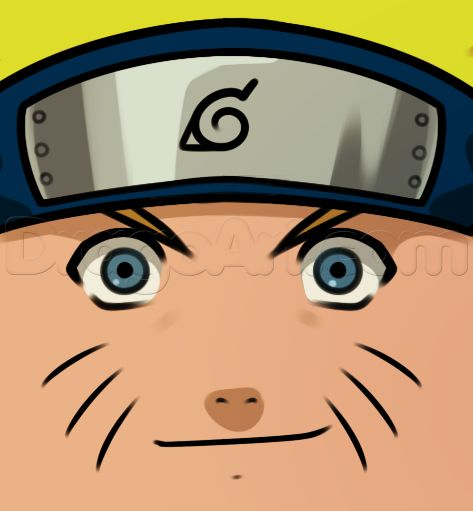 Drawn naruto naroto Best Pinterest naruto 25+ kids