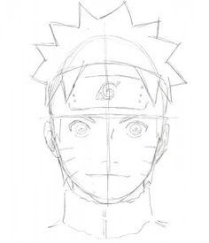 Drawn naruto naruto character Naruto shippuden 36 sheet Character•Concept