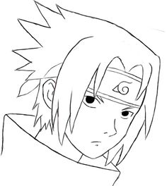Drawn naruto naruto character To Drawings and Pinterest Anime
