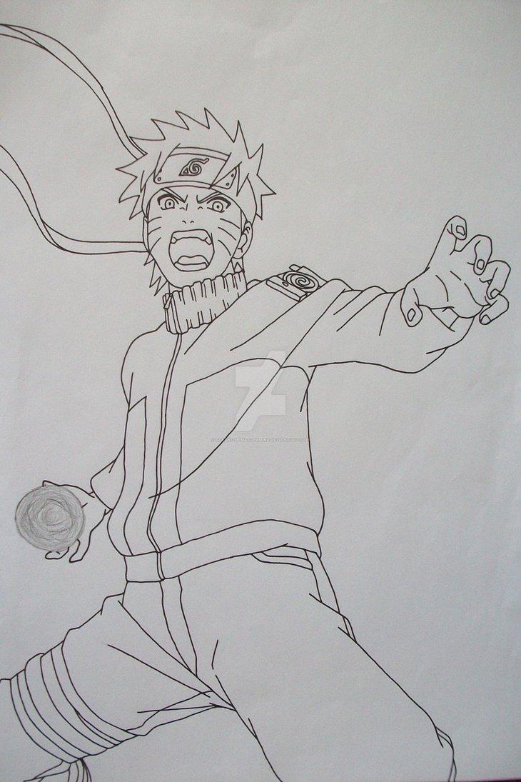 Drawn naruto naruto rasengan RASENGAN! THIS! by  RASENGAN!
