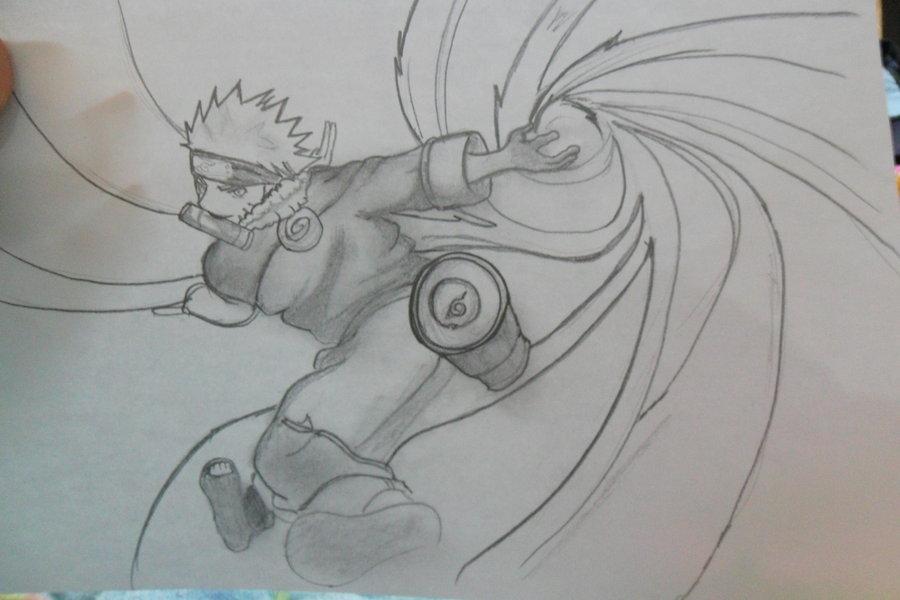 Drawn naruto naruto rasengan Naruto by shikawaii15 shikawaii15 rasengan
