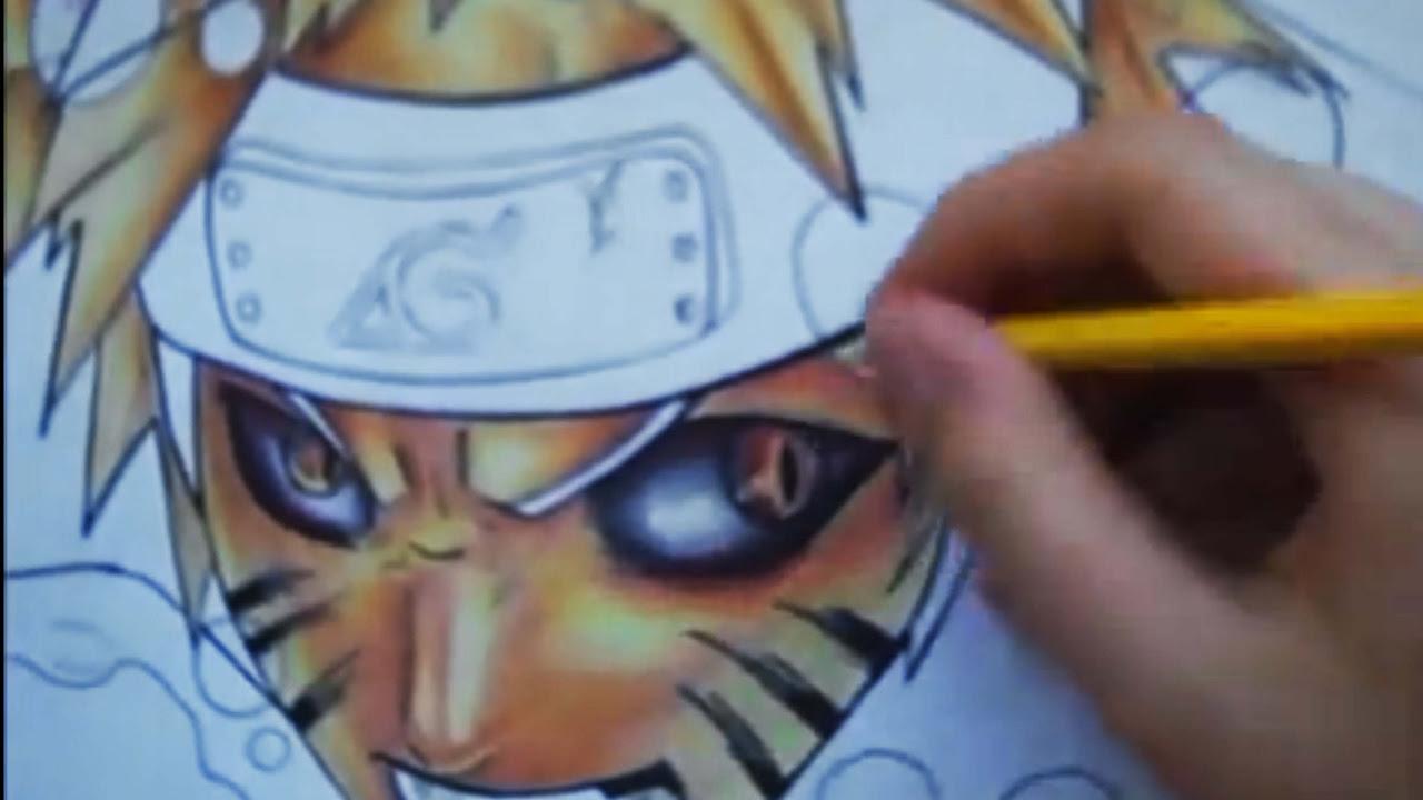 Drawn naruto naruto shippuden How  to Shippuuden draw