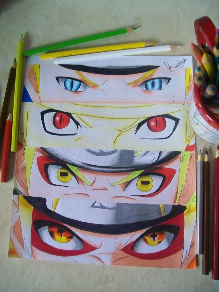 Drawn naruto naruto shippuden Naruto this 25+ drawings Find
