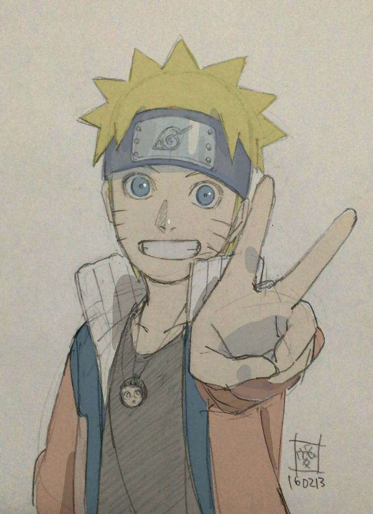 Drawn naruto naruto uzumaki Ideas on drawings 25+ best