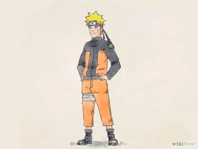 Drawn naruto naruto uzumaki Draw naruto to 25+ best