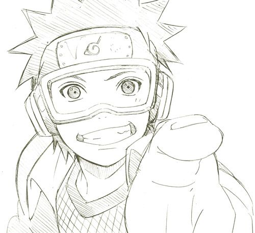 Drawn naruto obito About Find and Naruto on