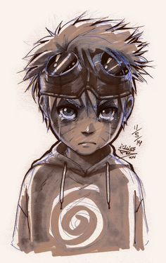 Drawn naruto sad Naruto Pinterest shippuden size larger
