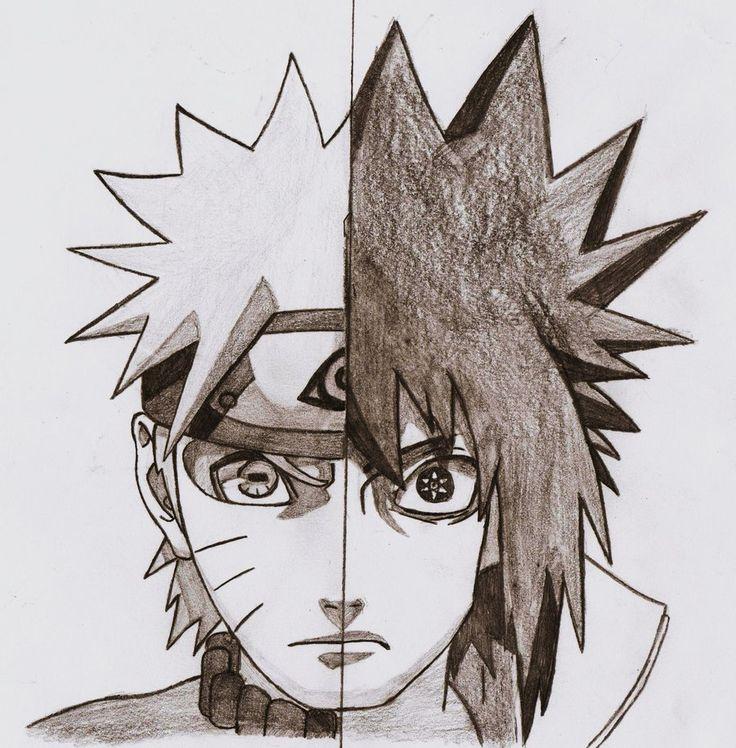 Drawn pice sasuke Apolonos on vs Pinterest sasuke